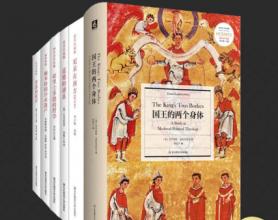 传统经典与解释(套装共6本)「pdf-epub-mobi-txt-azw3」